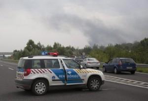 M7 baleset
