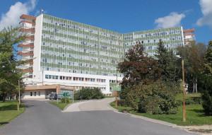 i kórház