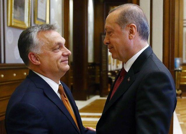 Orban Erdogan