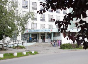 berettyó kórház