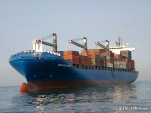 demeter hajó