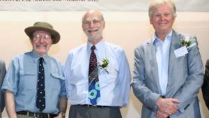 nobel díjas tudósok 2017