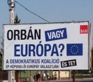 orbén vagy európa