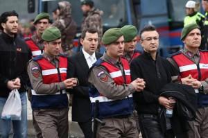 török puccsisták