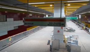 bukarest metro