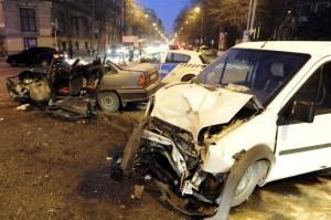 üllői baleset
