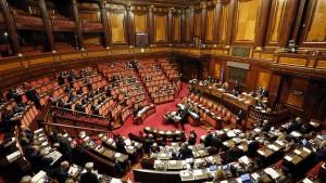 olasz parlament