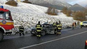 ruzomberok baleset