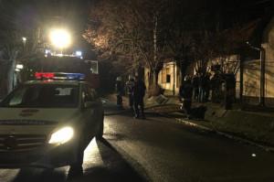 váci hős rendőr