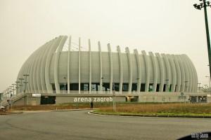 aréna zágráb