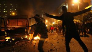 murszi ellenes tüntetések