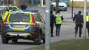 stockholm robbantás