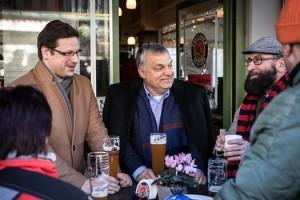 viktor -gulyás sör