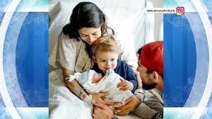 phelps 2 baby