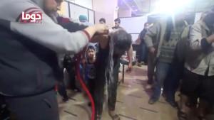dúma vegyitámadás