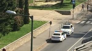 iskola rendőrök