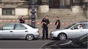 Berlin-dóm-lövöldözés-Twitter