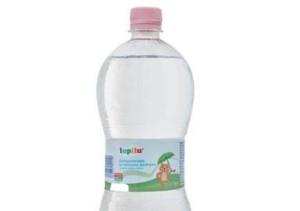 lupilu-mészáros víz