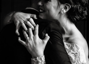passionate-wedding-embrace