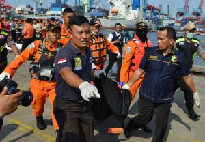 indonéz gép baleset