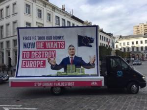 stop orbán Verhofstadt